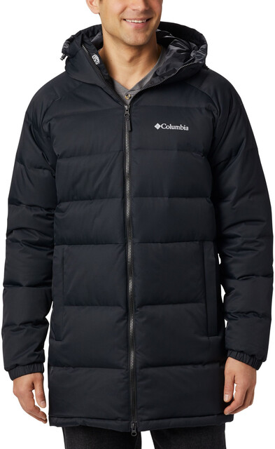 Gepolstert Winter 54 Mit Beiläufige Parkas Daunenjacke 20OFF Puffer Herren Entendaunen Männlich Extra Kapuze Lange Jacke Outwear US52 Jacke Langen f76Ygby